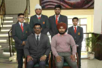 Innocentites won GOLD in Punjab School State Karate Championship