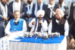Captain trying to conduct unfair local bodies' elections in Punjab: Jarnail Singh