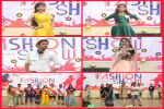 Innocent Hearts Group of Institutions organized Fashion Show- 2020
