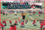 The Little ones of INNOKIDS, Loharan showed Enthusiasm in Sports Day, Atletico
